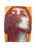 Head, 2000 Reproduction procédé giclée par Graham Dean