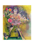 Day of the Dead, 2006 Giclee Print by Hilary Simon