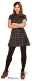 Clara Oswin Oswald - Doctor Who Lifesize Standup Papfigurer