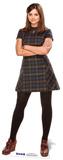 Clara Oswin Oswald - Doctor Who Lifesize Standup Pappfiguren