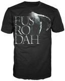 Skyrim - Fus Ro Dah Tshirts