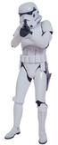 Star Wars - Storm Trooper (scale 1) Muursticker