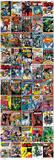 DC Comics - Covers Posters