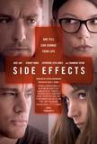 Side Effects (Rooney Mara, Channing Tatum, Jude Law) Movie Poster Neuheit