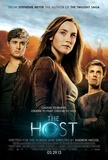 The Host (Saoirse Ronan, Max Irons, Jake Abel) Movie Poster Fotografía