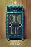 Sound City Movie Poster Affiche originale