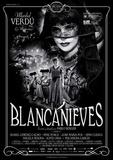 Blancanieves Movie Poster Masterprint
