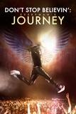 Don't Stop Believin': Everyman's Journey Movie Poster Affiche originale