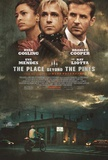 The Place Beyond the Pines Movie Poster Affiche originale