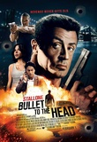 Bullet to the Head Movie Poster Masterprint
