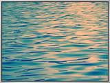 Ocean, Maldives Impressão em tela emoldurada por Stuart Westmorland