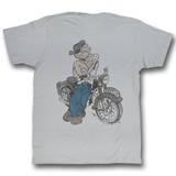 Popeye - Cycle T-skjorter