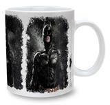 The Dark Knight Rises Mug - Triptych Becher