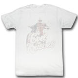 Evel Knievel - Faded T-shirts