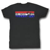 Evel Knievel - Americana T-Shirt