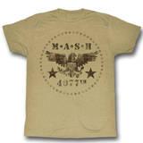 M.A.S.H. - M.A.S.H. Circle T-Shirt