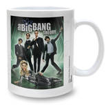 Big Bang Theory Mug - Glam Mug