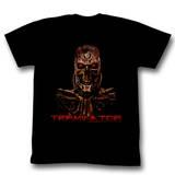 Terminator - Code Red Camisetas