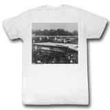 Evel Knievel - Jump Again T-skjorter
