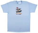 Cheech And Chong - Nice Dreams T-skjorter
