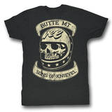 Evel Knievel - Sons Of Knievel T-Shirt