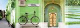 Voyage en Inde Art par  Blonde Attitude