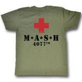 M.A.S.H. - Cross Shirt