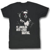 Terminator - Longslide Bluse