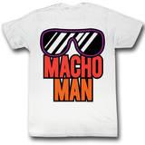 Macho Man - More Macho Vêtements