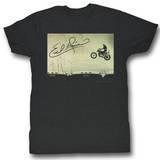 Evel Knievel - Jump T-Shirt