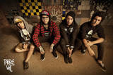 Pierce the Veil Fotografia