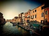 Summer in Venice Metal Print by Felipe Rodriguez