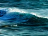 Wave Metalltrykk av Josh Adamski