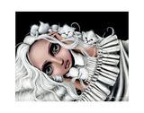 Beatrix Affiches par Angelina Wrona