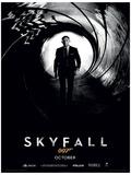James Bond (Skyfall Teaser) Movie Poster Print Neuheit