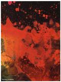 Radiohead - In Rainbows Music Poster Affiche originale