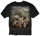 Duck Dynasty - Poster T-shirts