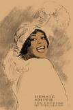 Bessie Smith Kunstdrucke von Clifford Faust