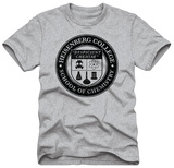 Breaking Bad - Heisenberg College Camisetas