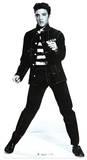 Elvis - Jailhouse Rock Stand Up Silhouettes découpées en carton