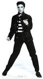 Elvis - Jailhouse Rock Stand Up Cardboard Cutouts
