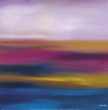 Prairie Abstract 10 Plakater av Mary Johnston