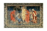 The Adoration of the Magi, 1906 Giclee Print by Edward Burne-Jones