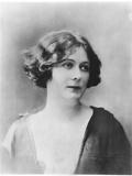 Portrait of Isadora Duncan (1877-1927) Lámina fotográfica por  French Photographer