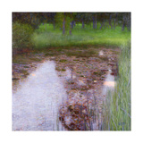 The Swamp, 1900 Giclée-Druck von Gustav Klimt