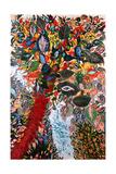 The Tree of Paradise, c.1929 Reproduction procédé giclée par Seraphine Louis