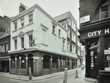 Old Coffee House, 49 Beak Street, 1976 Photographic Print by  English Photographer