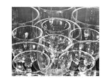 Wine Glasses (Experiment with Similar Forms)  Mexico City  1925