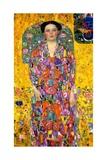 Eugenia Primavesi, c.1914 Impressão giclée por Gustav Klimt