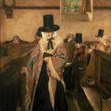 Salem, 1908 Giclée-tryk af Sydney Curnow Vosper